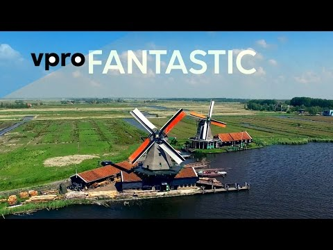 Dutch TV: A message from the government of The Netherlands to Donald Trump