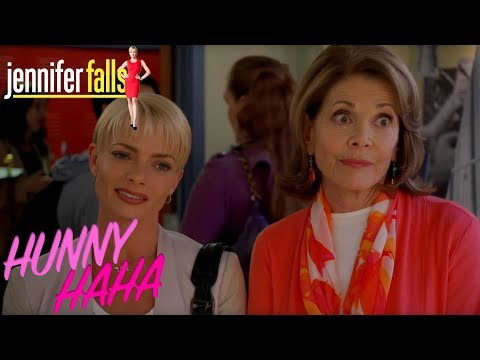 School Trouble | Jennifer Falls S1 EP6 | Full Episodes