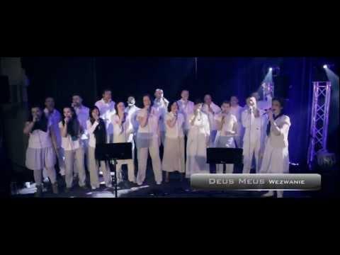 Tekst piosenki Deus Meus - Psalm wezwania po polsku
