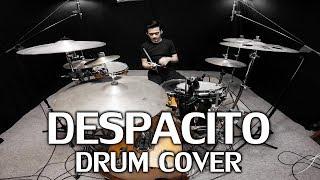 Video Despacito - Justin Bieber, Luis Fonsi, Daddy Yankee - Drum Cover by IXORA MP3, 3GP, MP4, WEBM, AVI, FLV Januari 2018