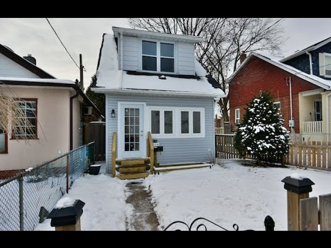 204 Woodmount Ave, Toronto, home for sale
