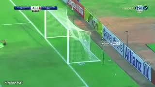 GOAL PERSIJA VS SHAN UNITED AFC CUP 2019