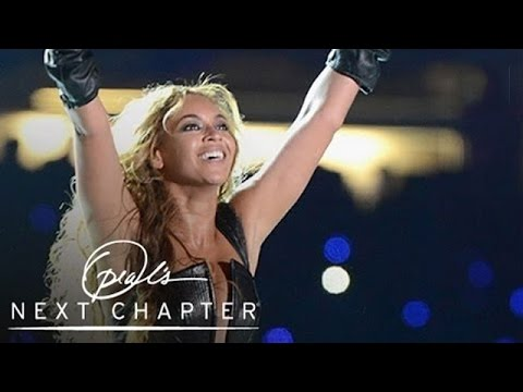 Oprah's Next Chapter Season 2 Promo 'Beyonce'