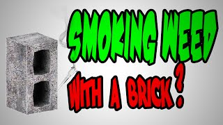 Building a Bong on a Budget ..Brick Build Series #25 by Soundrone