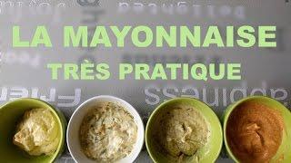 La mayonnaise... de pois chiches!