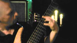 EVIL MASQUERADE - Black Ravens Cry (live in Copenhagen 2013)