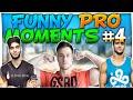 Cs Go  Funniest Pro Moments 4 Ft Pashabiceps Freakazoid Scream Amp More