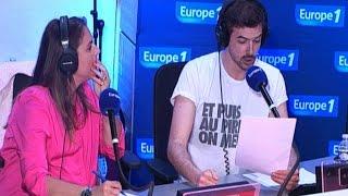 ABONNEZ-VOUS pour plus de vidéos : http://bit.ly/radioE1Sur Europe 1 mardi, Marc-Antoine Le Bret a réalisé son avant-dernière chronique…LE DIRECT : http://www.europe1.fr/direct-video Nos nouveautés : http://bit.ly/1pij4sV Retrouvez-nous sur :  Notre site : http://www.europe1.fr  Facebook : https://www.facebook.com/Europe1  Twitter : https://twitter.com/europe1  Google + : https://plus.google.com/+Europe1/posts  Pinterest : http://www.pinterest.com/europe1/