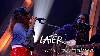 Video (UK TV debut) Daniel Caesar (feat. H.E.R.) perform Best Part on Later... with Jools MP3, 3GP, MP4, WEBM, AVI, FLV Juli 2018