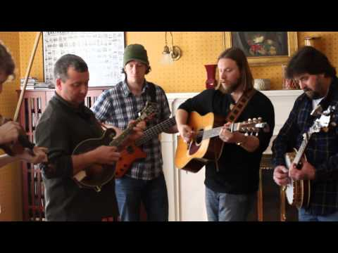 Wild Bill by Johnny Staats & The Delivery Boys