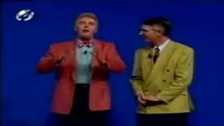 Video André van Duin   Het weer met John Bernard MP3, 3GP, MP4, WEBM, AVI, FLV Mei 2017
