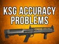 Black Ops 2 In Depth - KSG Accuracy Problems Explained!