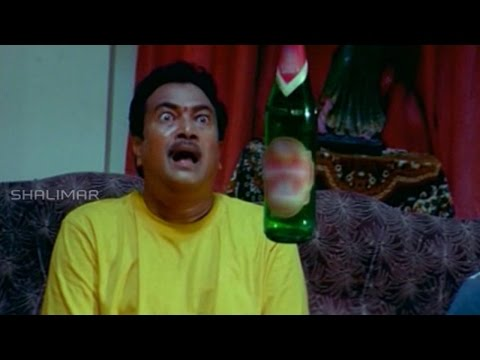 Sab Ki Boltee Bandh Hyderabadi Movie || Horror Scenes 06 || Sajid Khan, Akbar Bin Tabar