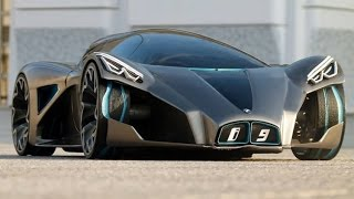 Top 10 World's Newest Cars 2016 Trion Nemesis,  BMW i9, Ferrari F80, Bugatti Chiron