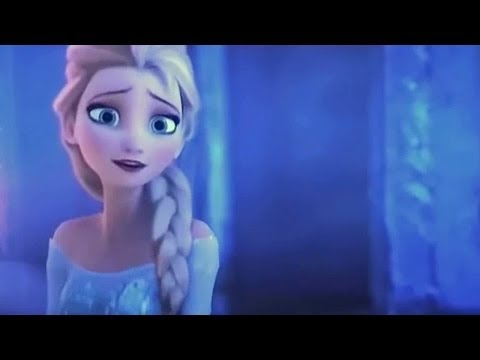 ❅For the First Time In Forever (Reprise)❅ - Frozen (Movie Clip) (видео)