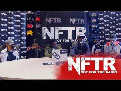 WRETCH 32, DEVLIN, SWISS & REBECCA GARTON | HELPLESS | NFTR PERFORMANCE @NFTR