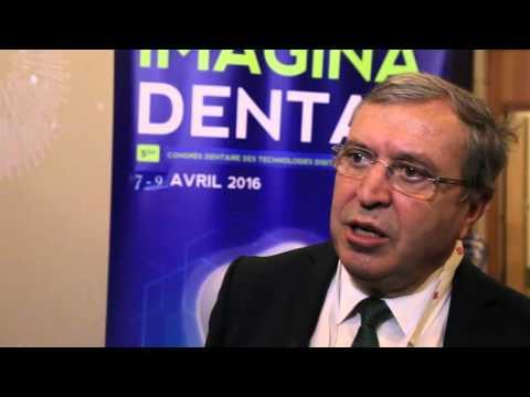 Interview - Dr Joseph CHOUKROUN