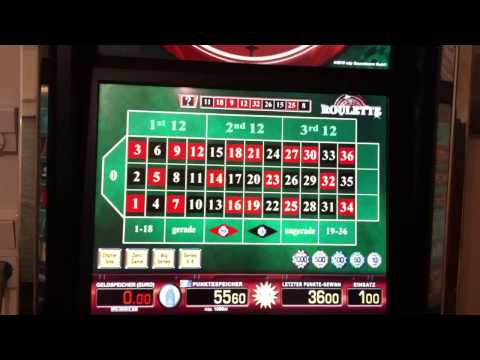 gratis download video - Merkur Magie Roulette Trick