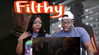 Video Justin Timberlake  - Filthy   Couple Reacts download in MP3, 3GP, MP4, WEBM, AVI, FLV January 2017