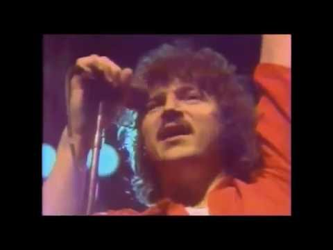 TOTO Hold The Line Live 1980
