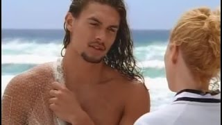 Tempted (2003) Virginia Madsen, Jason Momoa