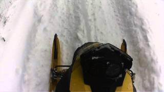10. Ski Doo MXZ Adrenaline 800R 18.01.2016 (3)