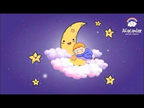 Eee Ee E Piş Piş - Arka Planda Bebek Uyku Müziği ile - Kadife Anne Sesi - Bebek Ninnileri