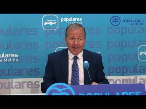 Marín pide al Gobierno del PSOE que haga efectiva la equiparación salarial de PN y GC.
