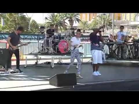Ne-Yo & Cher Lloyd - It's All Good (Official Music Video)