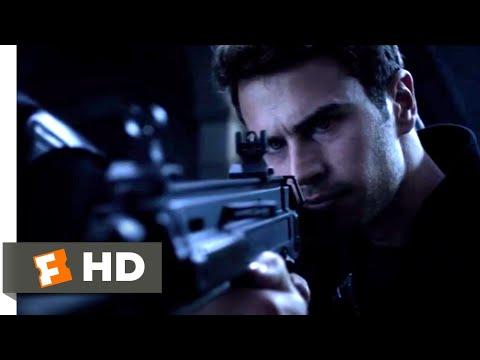 Underworld: Blood Wars (2017) - Lycan Siege Scene (7/10)   Movieclips