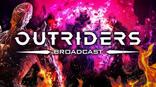 Outriders Livestream: New Environments, Pyromancer Deep Dive, And More by GameSpot
