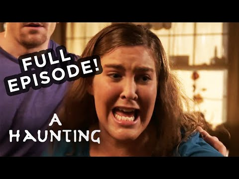 Child Starts To Interact With EVIL PRESENCE! FULL EPISODE! | A Haunting