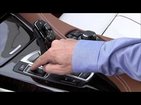 BMW 6-series Gran Coupe BMW 6-Series Gran Coupe technical features - reveal footage