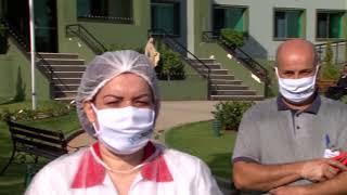 Conheça os profissionais anônimos que estão na linha de frente nos hospitais