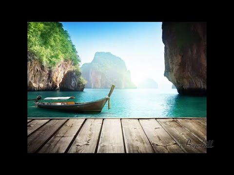 4 hours Peaceful & Relaxing Instrumental Music-Long Playlist Soothing Sounds Playing Children