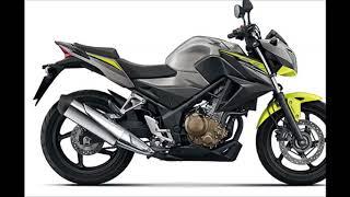 6. New CB300F   Honda Australia Naked   ト�イ Japan