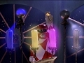 Red Ranger and the Power Candles (Mighty Morphin Power Rangers)
