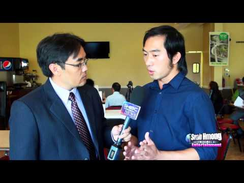 Suab Hmong Entertainment: Inerviewed Cha Her, Hmong Actor/Producer