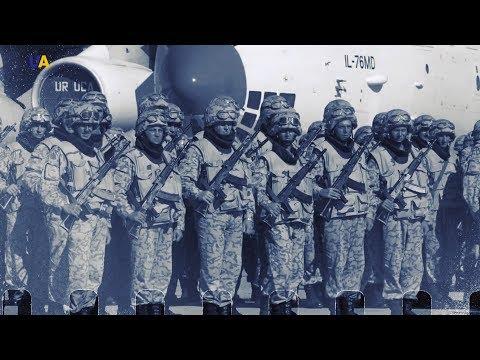 Армия независимой Украины часть 2. Украинское войско 24 | РRО ет СОNТRА - DomaVideo.Ru