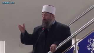 Mer shembull të Dërguarit e Allahut (subhanehu ve teala) - Hoxhë Ferid Selimi - Hutbe