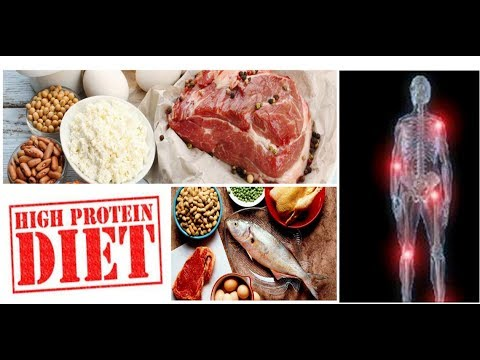 High Protein + NO Cardio for Fat-Loss: The Uric Acid Angle