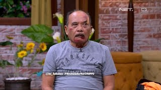 Video The Best Of Ini Talkshow - Pak RT Ketabrak, Yang Disalahin Malah Klakson MP3, 3GP, MP4, WEBM, AVI, FLV September 2018