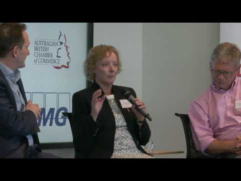 Disruptive Technologies - Panel discussion part 2