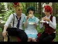 Download Lagu Deku in Wonderland (My Hero Academia Cosplay Skit) [BNHA] Mp3 Free