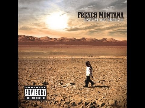 French Montana Album Release Party
