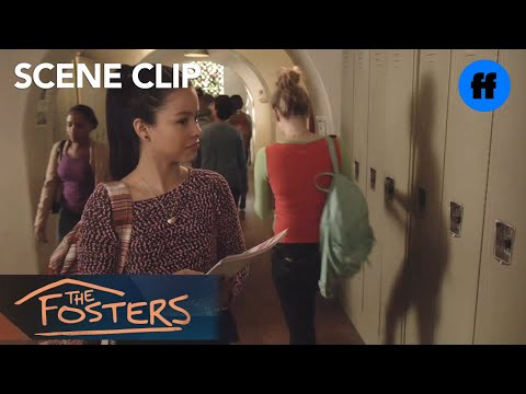 The Fosters 2.17 (Clip 2)