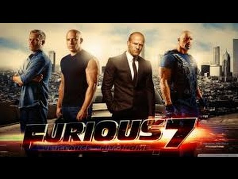Fast and furious 7 | The Official Movie 2015 Vin Diesel Story Line Behind The Movie Scenes HD