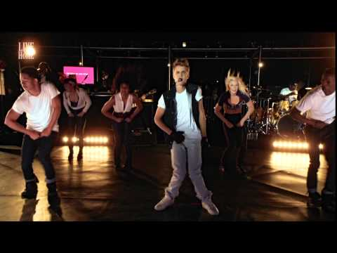 Live@Home – Justin Bieber – Montparnasse Tower – Full Show