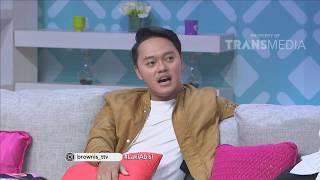 Video BROWNIS - Danang Diajarin Jadi Cowok Gentle Sama Igun (10/4/18) Part 1 MP3, 3GP, MP4, WEBM, AVI, FLV Oktober 2018