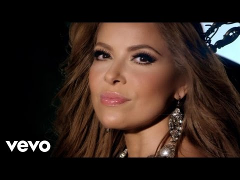 20 Segundos - Gloria Trevi (Video)